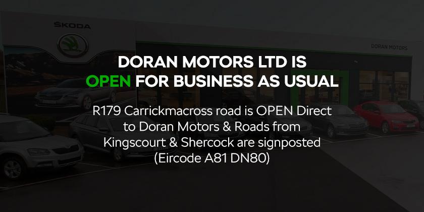 Doran Motors