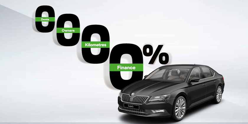 0 reasons not to own a new Skoda