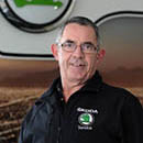 Liam Lynch Skoda Dealer, Farranfore, County Kerry.Photo: Don MacMonagle e: info@macmonagle.com