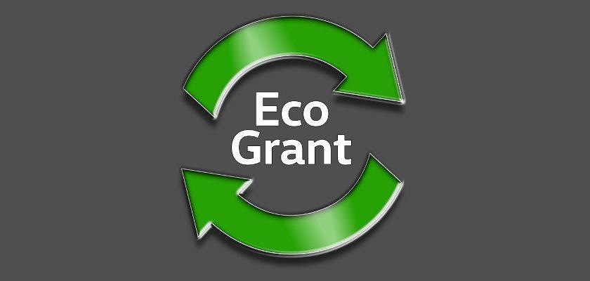 EcoGrant