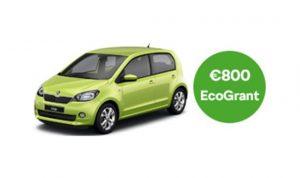 Citigo EcoGrant